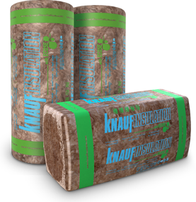 Minerālvate (KNAUF Insulation)
